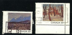 Can #955,966   used VF 1982 PD
