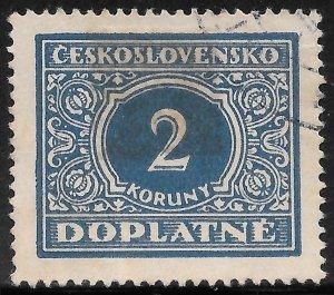 Czeckoslovakia Used [5683]