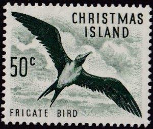 Christmas Island #19 Mint