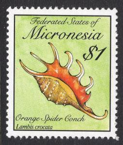MICRONESIA SCOTT 100