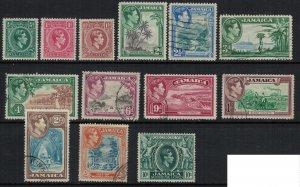 Jamaica #116-28*/u  CV $24.20