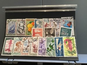 Morocco  Stamps R23034