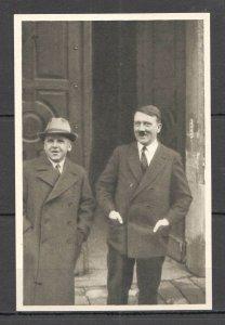 H0856 DEUTSCHES REICH HITLER WORLD WAR WWII RARE PHOTOGRAPHS CIGARETTE CARDS