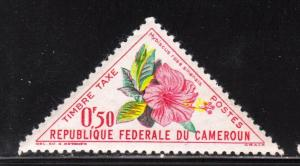 Cameroun J34 - FVF MH