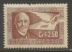 BRAZIL 842 MOG O371-5
