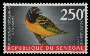 1968 Senegal 381 Birds 9,00 €