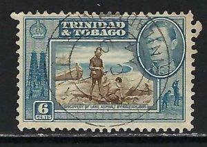 TRINIDAD &TOBAGO 55 VFU Z5549-2