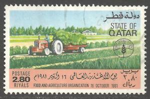 QATAR SCOTT 608
