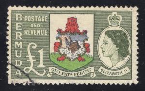 Bermuda #162 - Used