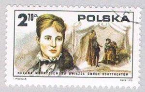 Poland Woman 270 (AP114311)