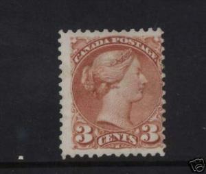 Canada #37a Mint