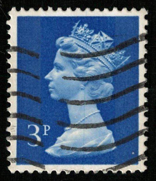 Great Britain (T-7930)