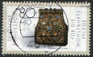 Germany    Sc.# B661 used