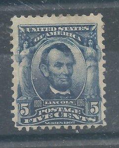 U.S. 304 LH