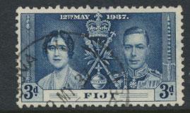 Fiji SG 248   Used