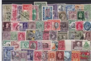 vintage world stamps ref r10939