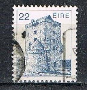 IRELAND 16682 - 1982 22p definitive used single
