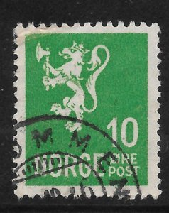 Norway Used [4896]