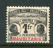 Mauritania #J8 Mint Accepting Best Offer