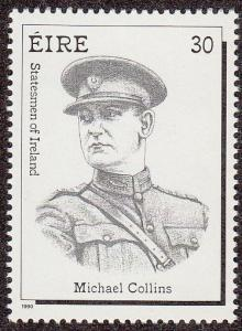 Ireland 807 MNH CV $4.50