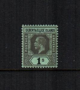 Gilbert and ellice islands 22 MNH cat $3.00