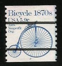 USA #1901a  PNC #3