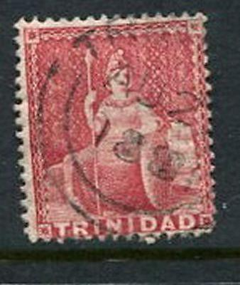 Trinidad #27 Used Accepting Best Offer