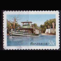 AUSTRALIA 2003 - Scott# 2178 Shipping 50c Used