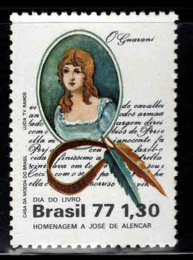 Brazil Scott  1532 MNH** .stamp