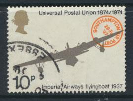 Great Britain SG 957  -  Used   -   UPU