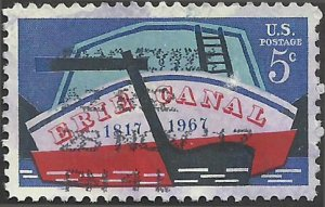 # 1325 USED ERIE CANAL