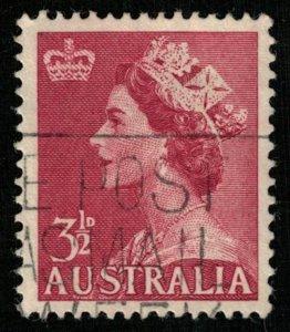 Australia 3 1/2D (Т-7931)