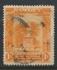 Jamaica  SG 85 - Used see scan and details