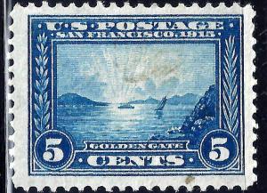 U.S. 399 FVF MH (91617)