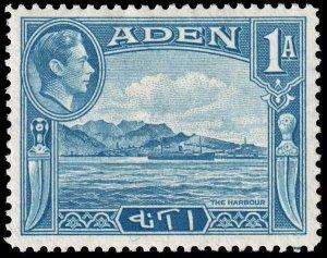 Aden - Scott 18 - Mint-Hinged
