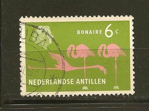 Curacao 242 Bonaire Used