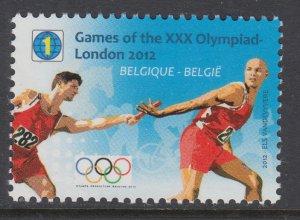 Belgium 2574 MNH VF