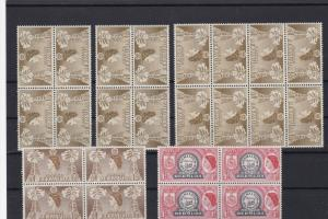 bermuda mint never hinged  stamps ref r11217