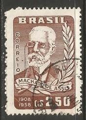 BRAZIL 882 VFU O301-2