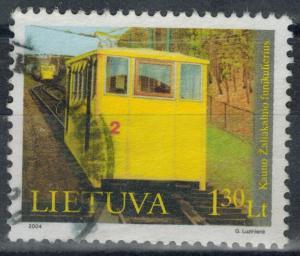 Lithuania - Scott 779
