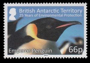 British Antarctic Territory 517 MNH