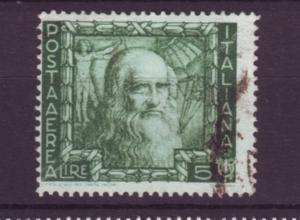 J21606 Jlstamps 1938 italy hv of set used #c105 airmails