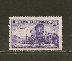 USA 950 MNH