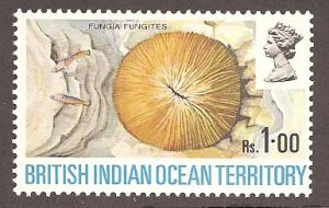 British Indian Ocean Territory 46 Mint VF NH