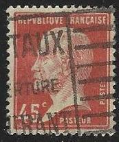 France #190 Used (U15)