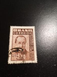 Brazil sc 854 u