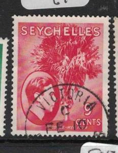Seychelles SG 138 VFU (7dtf)