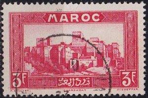 TUNESIEN TUNISIA [1933] MiNr 0113 ( O/used )