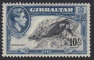 Gibraltar Sc 117, MHR