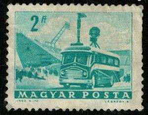Hungary, (T-4507)